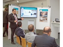 Visionen oder reale Zukunft - auch ein Thema beim Digi-Forum der Sparkasse Neuss