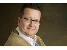 Stig-Björn Ljunggren, statsvetare och samhällsdebattör
