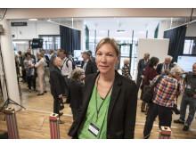 Åsa Fast-Berglund, docent och projektledare för Stena Industry Innovation Lab.