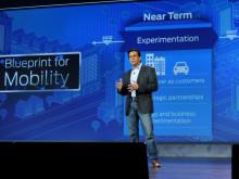 A Ford megkezdi az önjáró autók közúti tesztjét Kaliforniában; a szilícium-völgyi laboratórium felgyorsítja az Intelligens Mobilitás Terv megvalósítását