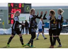 Umeå IK FF (Träningsmatch 2017)