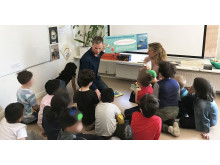 Prisutdelning-Förskolebarnens-litteraturpris