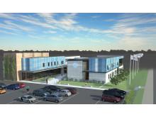 Nytt privatsjukhus