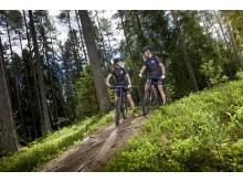 Mountainbike-SM går i Värnamo