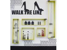 Trend Zone - Walk the line