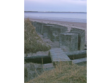 Moray Beach Defences