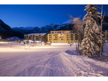 SkiStar Lodge Hemsedal Suites