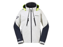 MPX Gore-Tex Race Light Jacket Platinum