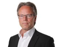 Carl Peter Thorwid vd Lantmännen Cerealia