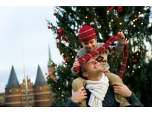 Lübecks julemarked holder fast i traditionerne