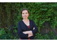 Catarina von Matern, projektledare EcoDesign Circle