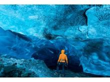 Vatnajökull Glacier caves taken on  RX10 II