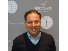 Working for change, vinnare 3:e pris Sociala innovationer The Brewhouse Award 2015
