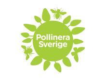 Pollinera Sverige logo
