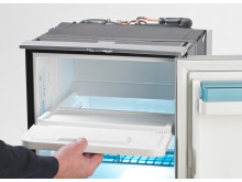 High res image - Dometic - WAECO CRX refrigerator with removable freezer compartment