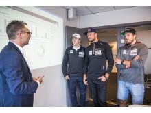 Alpinlandslaget - SAP Sports One