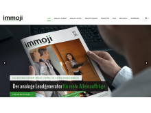 Das neue Immoji®-Portal