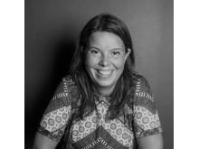 Lisa Lindström, juryordförande Design S - Swedish Design Awards 2018 samt vd för Doberman.
