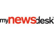 Mynewsdesk Logo for trykk