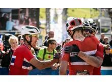 MTB WC La Bresse 2018 glade gutter kred MTB News-Andy Vathis