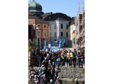 Uppsala Triathlon