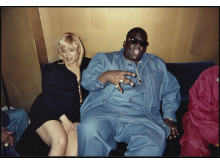 Biggie & Faith (c) Private