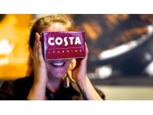 Costa Coffee_VR Headset