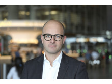 Jasper Spruit - trafikkdirektør Oslo Lufthavn