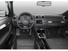 Audi A3 Bild 9