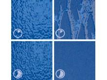 Jämförelser av torktid standardfasad contra StoColor Dryonic