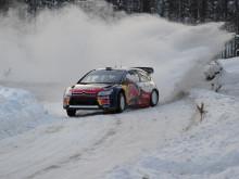 Sordo testar inför Rally Sweden 2010