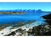 Helgelandskusten Nordnorge, foto: Terje Rakke/Nordic life - Visitnorway.com
