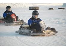 Snow Karting