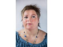 Portrett: Merete Hansen-Møllerud