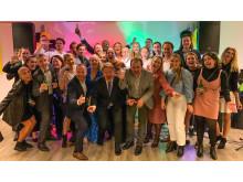 Prix Radio 2019 5 priser til P4