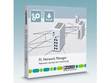 Netværk management software