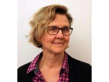 Berit Edvardsson, Institutionen för folkhälsa och klinisk medicin, enheten för allmänmedicin och epidemiologi