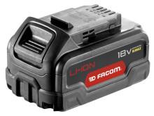 18V li-ion batterij