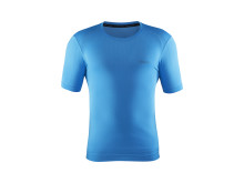 1903788-2317 Cool Seamless Short Sleeve Tee F
