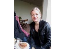 Karin Edvardsson Björnberg, docent i miljöfilosofi på KTH.