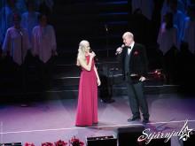 Stjärnjul 25 år - Emmi och Nils - 2017
