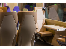 Hitachi AT200 - first class