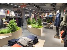 Haglöfs Brand Store Stockholm_photo Gabriel Winnberg