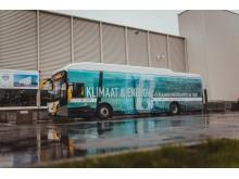 Tourbus Vlaamse Ondernemers - De Lijn