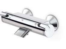 Oras Optima termostatblandare för bad och dusch 7140