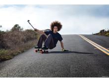 Joby Action Grip & Pole, action-billede 6
