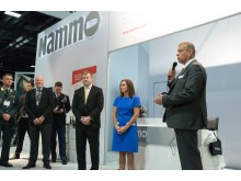 Announcement of Nammo Defense Systems