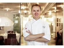 Gastros ägare Per Dahlberg: