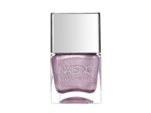 Nails Inc. Easy Chromes Metal Morphosis - Crushed Lilac
