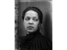 Ellen Thesleff, 1900.